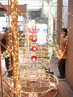 2006クリスマス タカシマヤ2@新宿2