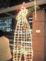 2006クリスマス タカシマヤ2@新宿4.jpg